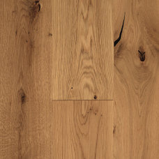 Windsor Engineered Wood Flooring Rustic Oak Brushed UV Oiled