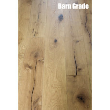 Boston Engineered Wood Flooring Barn Oak UV Oiled