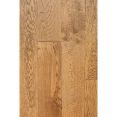 Boston Engineered Wood Flooring Character French Oak Handscraped Distressed Cognac Lacquered
