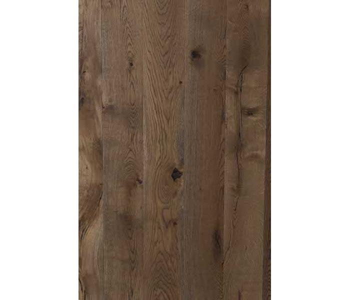 Boston Engineered Wood Flooring Oak Oxford Brushed Black Grain