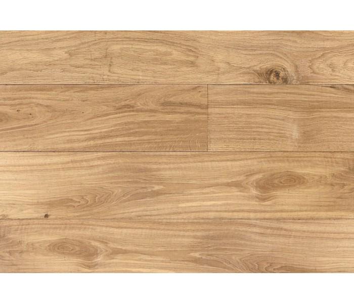 Royal Engineered Wood Flooring Character Oak Handsed Distressed White Oiled
