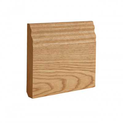 Deanta Oak Traditional Skirting Pack (14.40mtrs)