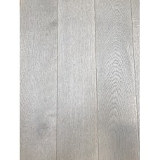 Windsor Engineered Wood Flooring Character Oak Grey Lacquered