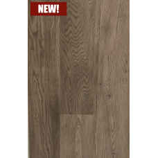 Windsor Engineered Wood Flooring Prime Oak Black Brushed Brown Oiled Click System
