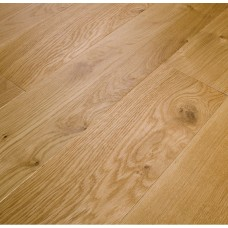 Windsor Engineered Wood Flooring Character Oak UV Brushed Oiled Click System