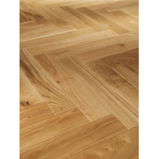 Windsor Engineered Wood Flooring Parquet/Herringbone Character Oak UV Oiled