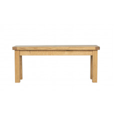 Bretagne Oak Bench 1100mm