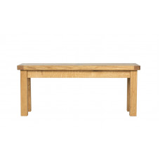 Bretagne Oak Bench 980mm
