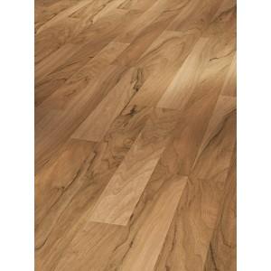 Parador Laminate Flooring Basic 200 Calif. Walnut 2Strip Texture1 Shipsdeck