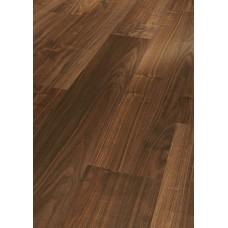 Parador Laminate Flooring Basic 200 Walnut Wood Texture 1 Wideplank