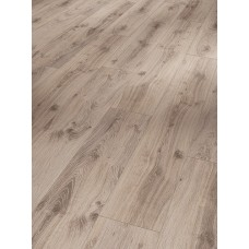 Parador Laminate Flooring Classic 1050 4V Oak Tradition Grey-Beige Eleganz Texture