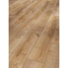 Parador Laminate Flooring Classic 1050 4V Oak Monterey Sl. Whitewashed Matt Finish Texture