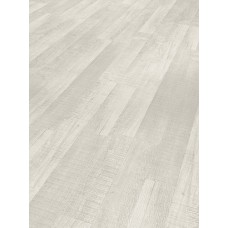 Parador Laminate Flooring Basic 200 Oak Rough-Sawn White 2Pl Sg Texture Shipsdeck