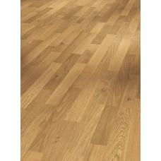 Parador Laminate Flooring Basic 200 Oak Natural 3Pl Sg Texture Shipsdeck