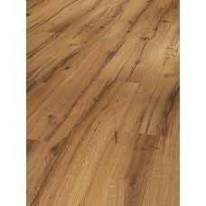Parador Laminate Flooring Basic 400 Oak History Matt Finish Tex Wideplank