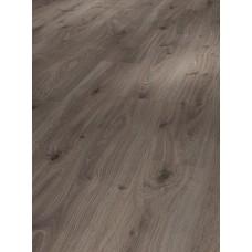 Parador Laminate Flooring Basic 400 Oak Smoked White Oiled Matt Finish Tex Wideplank