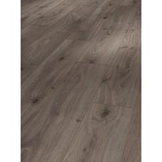 Parador Laminate Flooring Basic 400 4V Oak Smoked White Oiled Matt Finish Tex Widepl Mircobev