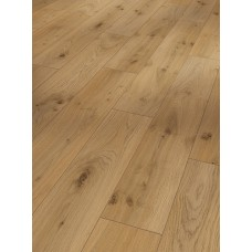 Parador Laminate Flooring Classic 1050 4V Oak Tradition Natural Eleganz Texture