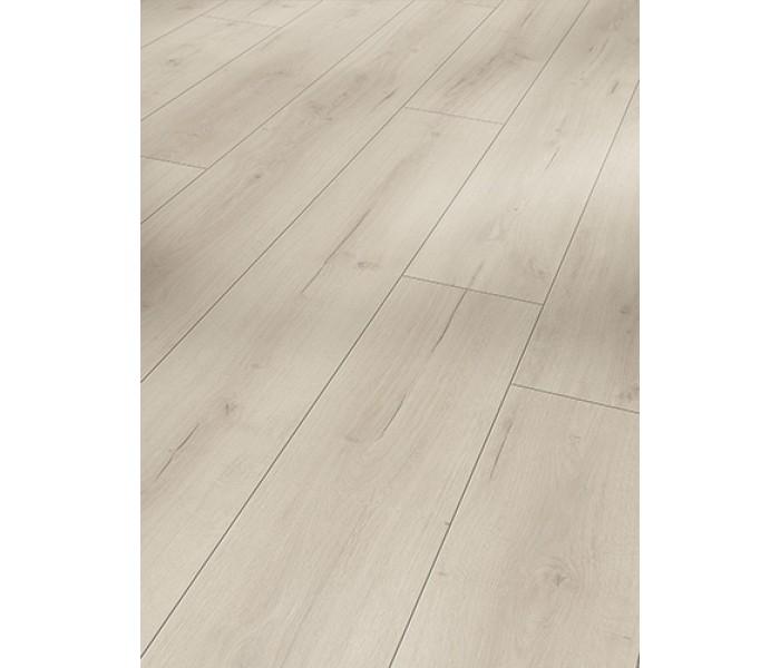Parador Laminate Flooring Trendtime 6 4v Oak Loft White Vivid Texture