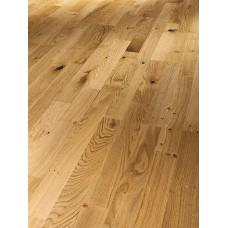 Parador Engineered Wood Flooring Basic 11-5 Rustikal Oak Knotty Matt Lacquer 3-Strip Shipsdeck