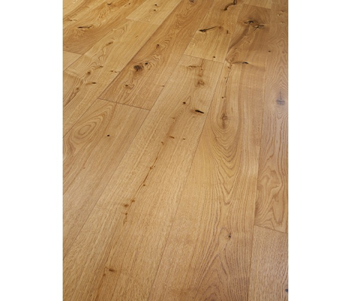 Parador Engineered Wood Flooring 3060 Rustic Oak Matt Lacquer