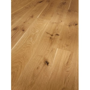 Parador Engineered Wood Flooring Basic 11-5 Rustikal Oak Matt Lacquer Wideplank Widepl Mircobev