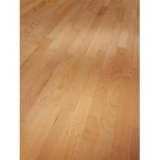 Parador Engineered Wood Flooring Eco Balance Natur Beech Natural Oil Plus 3-Strip Shipsdeck