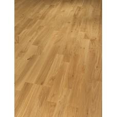 Parador Engineered Wood Flooring Eco Balance Living Oak Knotty Matt Lacquer 3-Strip Shipsdeck