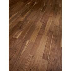 Parador Engineered Wood Flooring Eco Balance Natur European Black Walnut Natural Oil Plus 3-Strip Shipsdeck