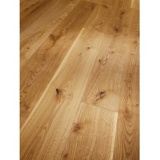 Parador Engineered Wood Flooring Basic 11-5 Rustikal Brushed Oak Natural Oil Wideplank Widepl Mircobev