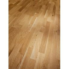 Parador Engineered Wood Flooring Basic 11-5 Rustikal Oak Natural Oil 3-Strip Shipsdeck