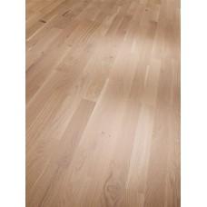 Parador Engineered Wood Flooring Basic 11-5 Rustikal Oak Nat. Oil White 3-Strip Shipsdeck