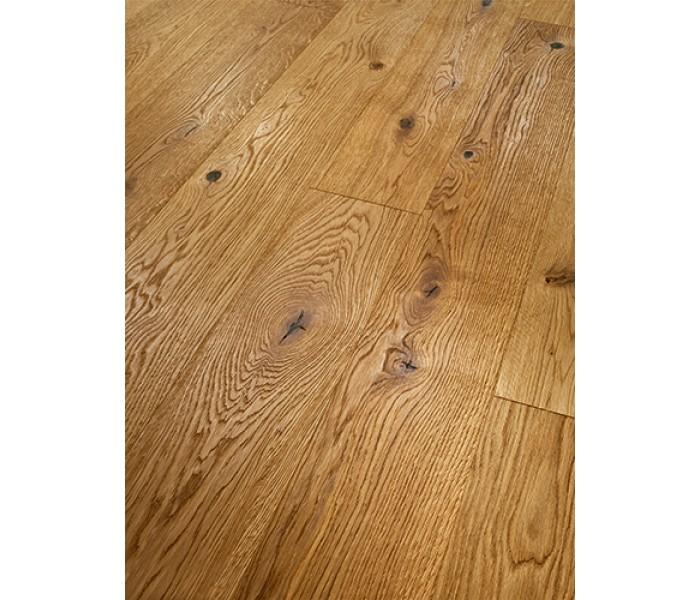 Parador Engineered Wood Flooring 3060 Rustic Oak Soft Texture