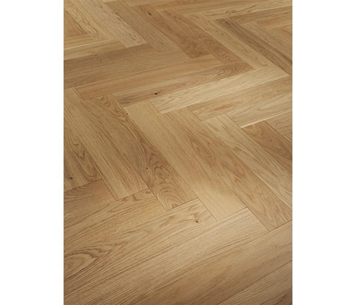 Parador Engineered Wood Flooring Trendtime 3 Living Oak Cream Matt