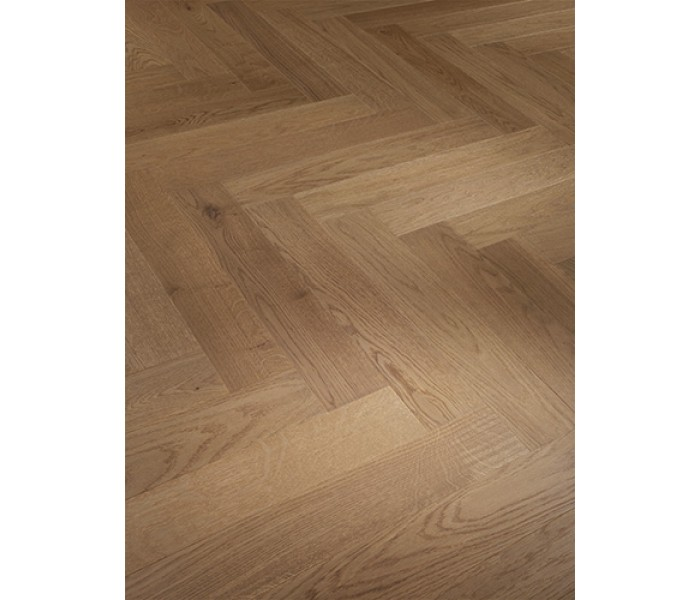 Parador Engineered Wood Flooring Trendtime 3 Living Oak Nougat Matt