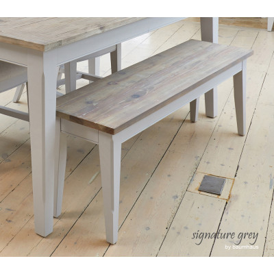 Signature Dining Bench (130)