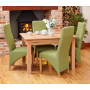 Mobel Oak Dining Table (4 Seater)
