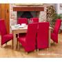Mobel Oak 150cm Dining Table (4/6 Seater)