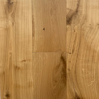 Solid French Oak Engineered Wood Flooring UV Oiled