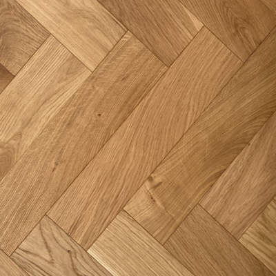 Solid Oak Engineered Herringbone Wood Flooring Herringbone UV Oiled