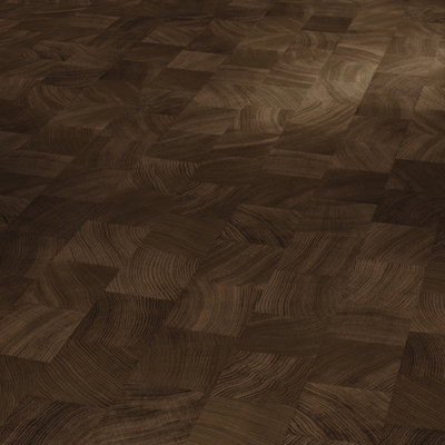 Classic 1050 Cross-Cut Oak Smoked Oiled Texture Wideplank