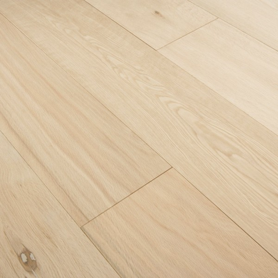Solid Oak Engineered Wood Flooring Unfinished