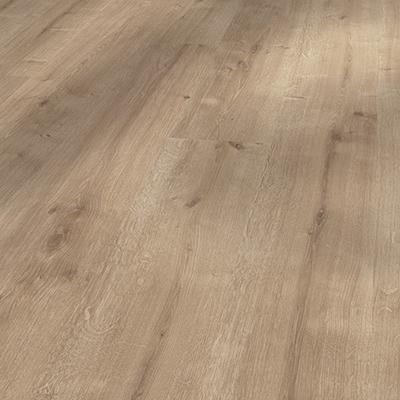 Parador Laminate Flooring Basic 400 Oak Sanded Matt Finish Tex Wideplank