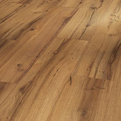 Parador Laminate Flooring Basic 200 4V Oak History Matt Finish Texture