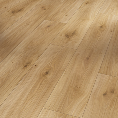 Parador Laminate Flooring Basic 200 4V Oak Horizont Natural Matt Finish Texture