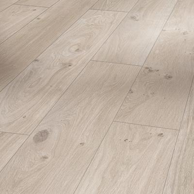 Parador Laminate Flooring Basic 200 4V Natural Oak Grey Matt Finish Texture