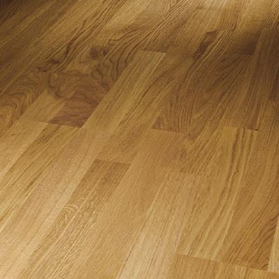 Parador Engineered Wood Flooring Basic 11-5 Natur Oak Matt Lacquer 3-Strip Shipsdeck