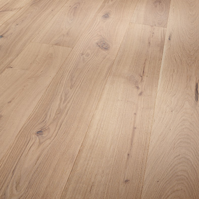 Parador Engineered Wood Flooring Basic 11-5 Rustikal Brushed Oak Nat. Oil White Wideplank Widepl Mircobev