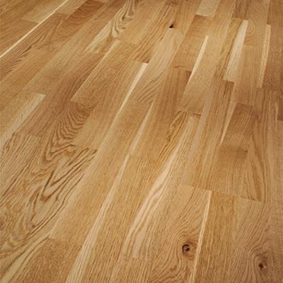 Parador Engineered Wood Flooring Basic 11-5 Rustikal Oak Matt Lacquer 3-Strip Shipsdeck