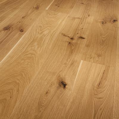 Parador Engineered Wood Flooring Basic 11-5 Rustikal Oak Natural Oil Wideplank Widepl Mircobev
